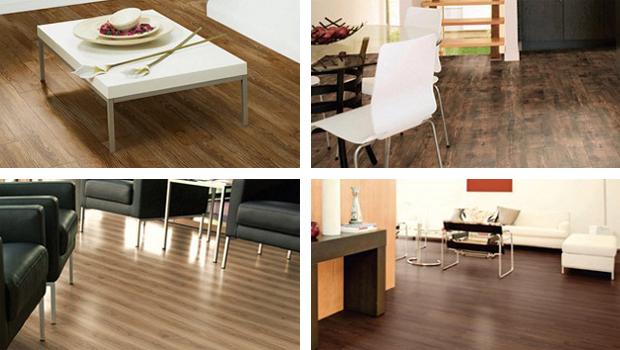 Why choose vinyl flooring