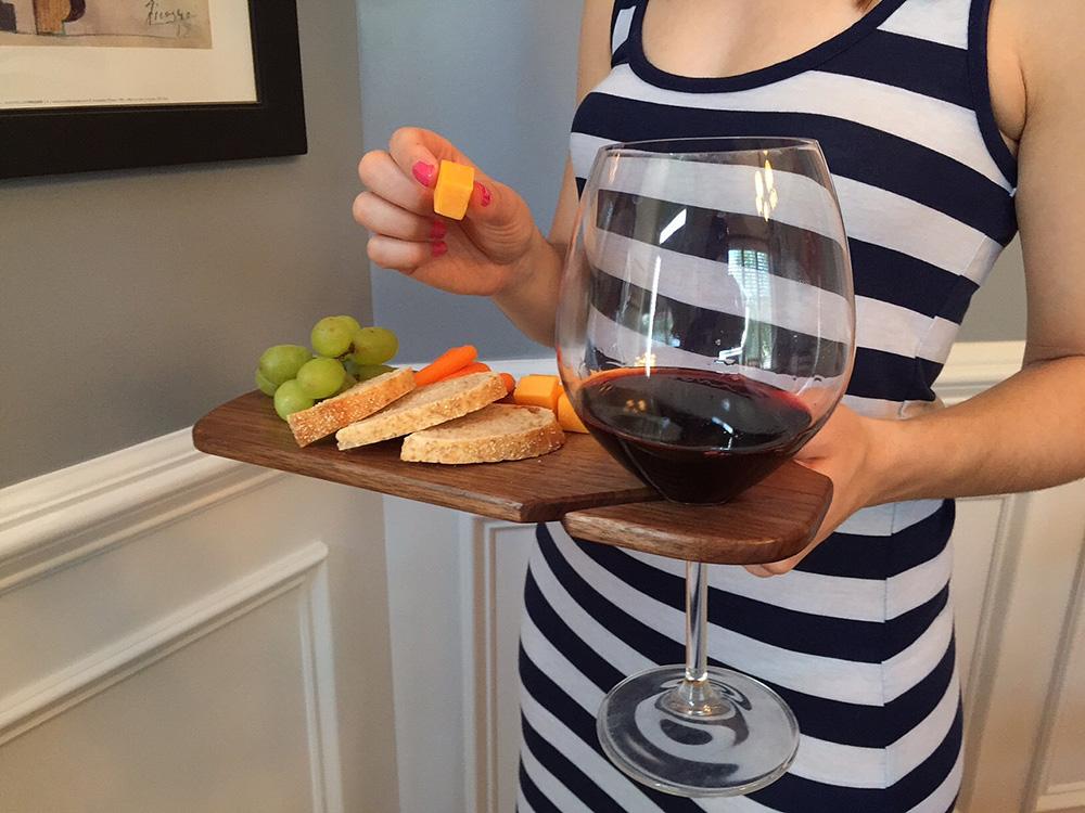 Wine-Glass-Appetizer-Tray