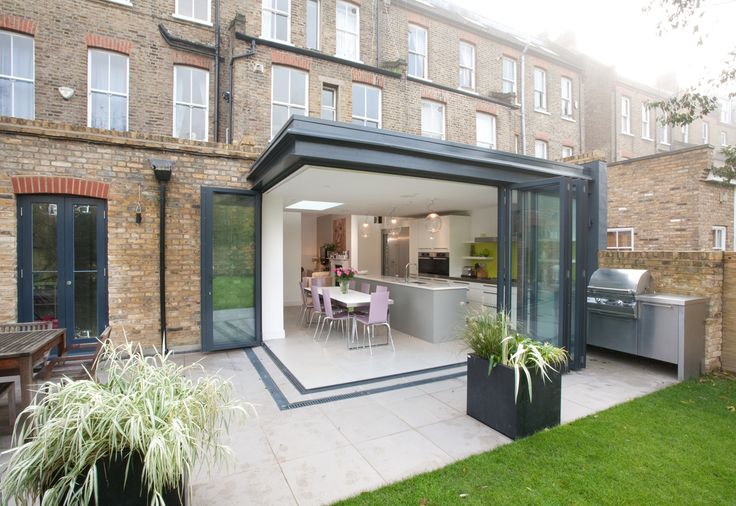 What are the benefits of home extensions