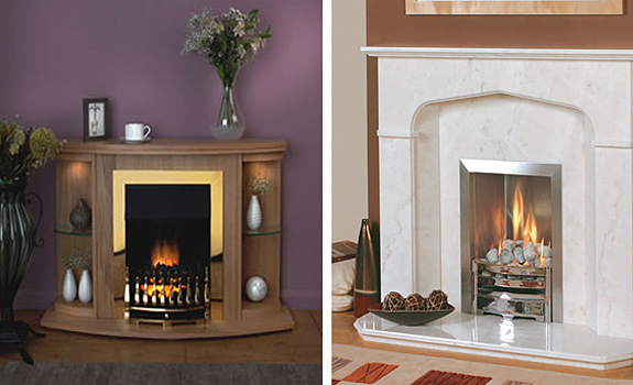 The Benefits of Having a Fireplace at Home