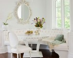 Choosing the right banquette for your kitchen