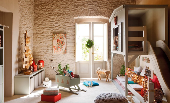 Adorable children's room