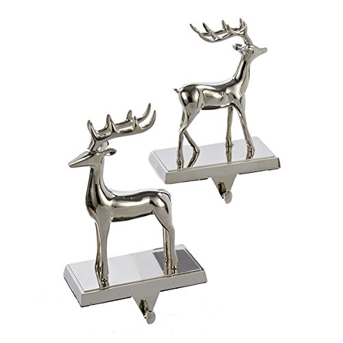 Reindeer Christmas Stocking Holder