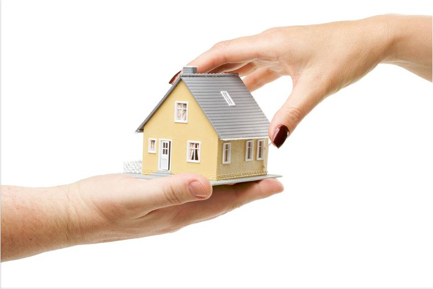 What is property conveyancing