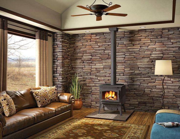 Wood Stove Maintenance Tips Adorable Home