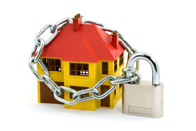 Easy to follow home security tips