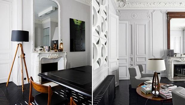 Incredibly stylish interior