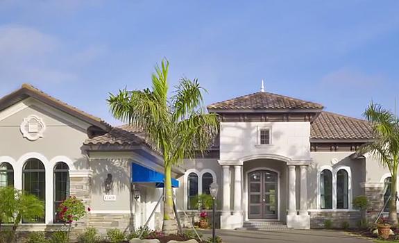 Barbados II: Stunning Luxury Home in Florida