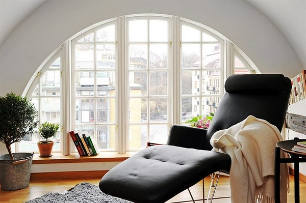 Stunning loft