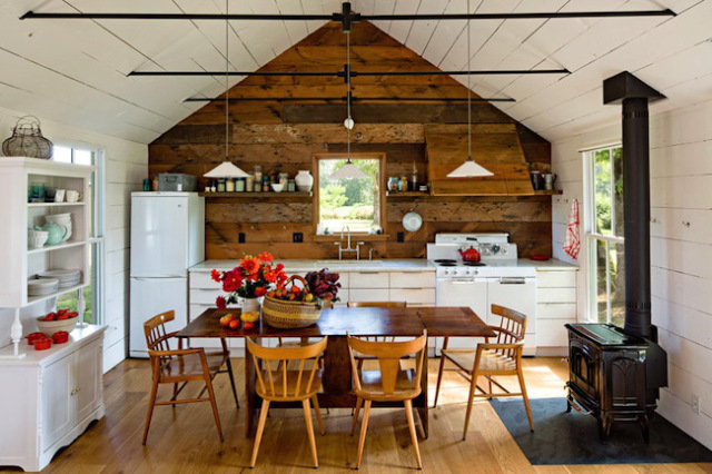 This tiny home is a vacationers paradise