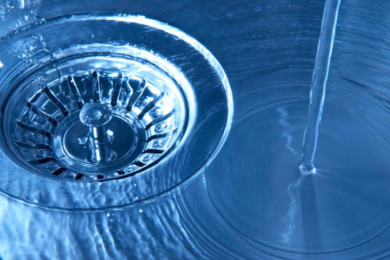 Winter plumbing and drain maintenance
