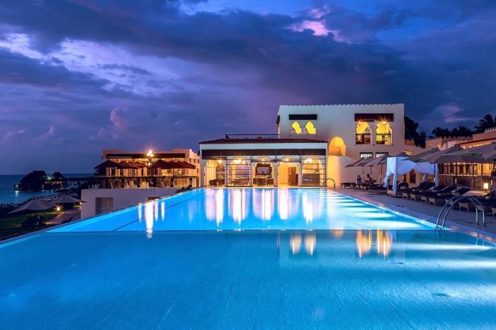 Amazingly appealing Zanzibar resort