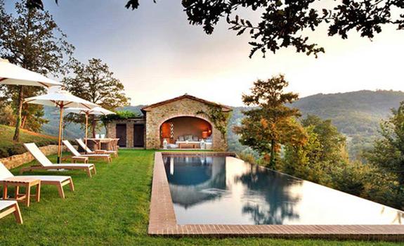 Classic Italian Villa