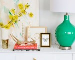 Bring spring into your home: decorating with flowers and florals