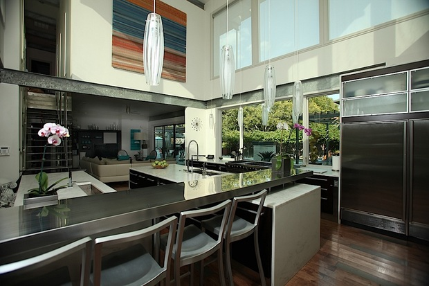 """How to """"green"""" your kitchen"""