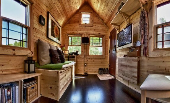 Small Home On Wheels small house on wheels – adorable home