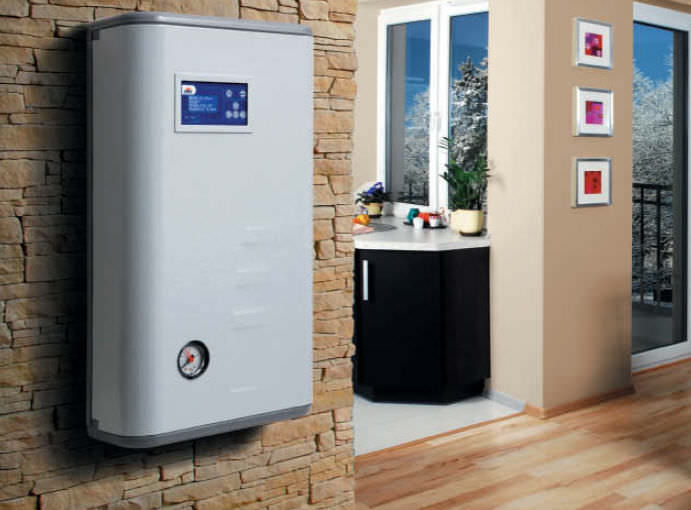 Choosing the right type of boiler for your home