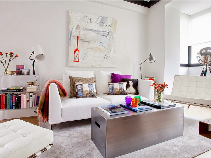 Inviting home décor that brings out the artist in you