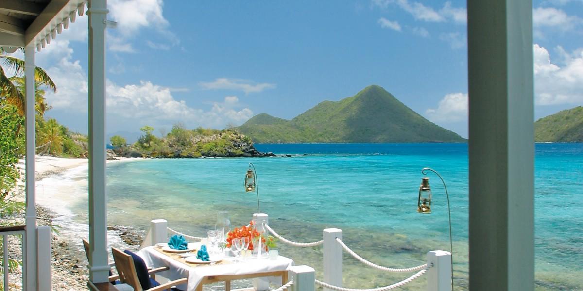 Island getaways: Caribbean villa dreams