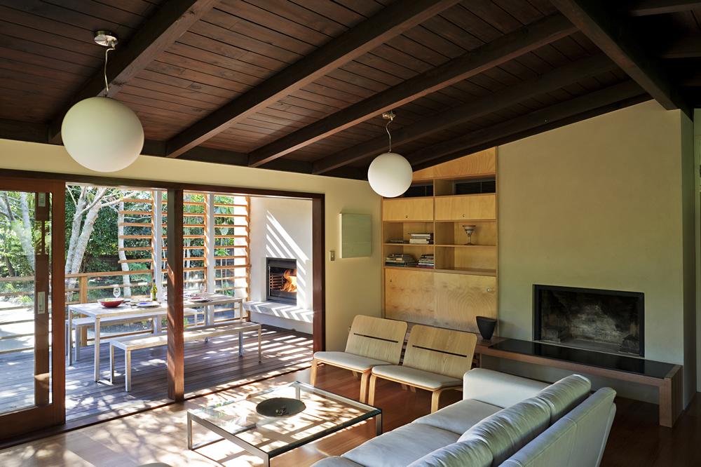 Award nominated modern dwelling