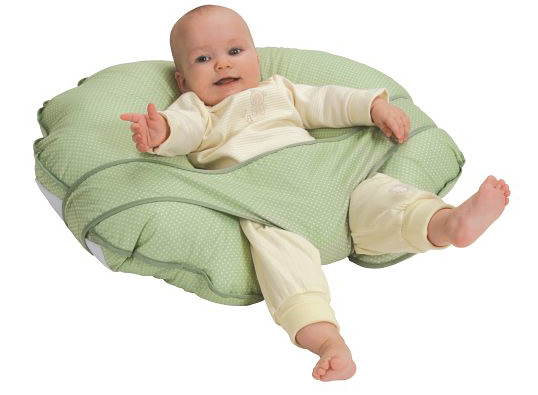 Baby Seat Wrap by Leachco