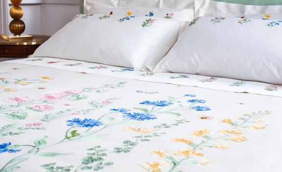 Beautiful Home Linens