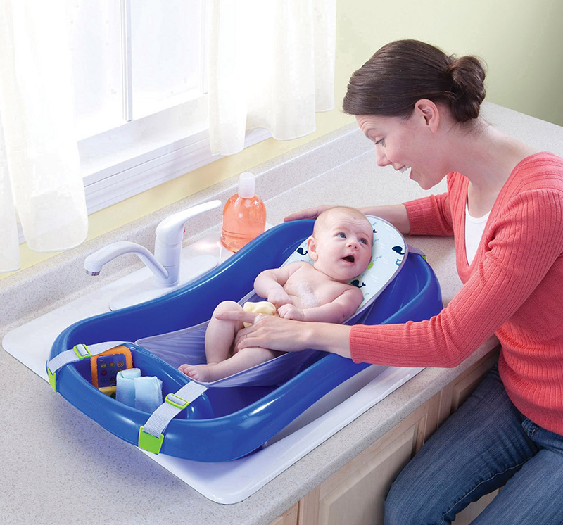 Comfy Infant Tub