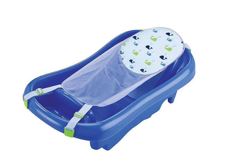 comfy infant tub adorable home. Black Bedroom Furniture Sets. Home Design Ideas