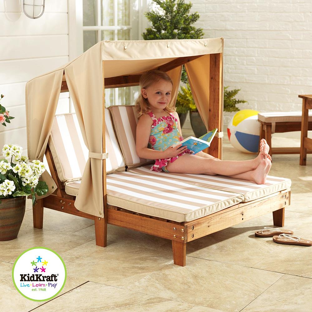 Kids Double Lounge By KidKraft