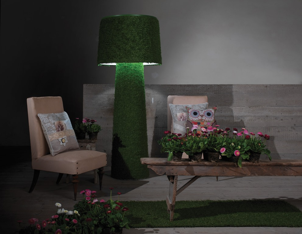 Wondrous lighting ideas from Karman