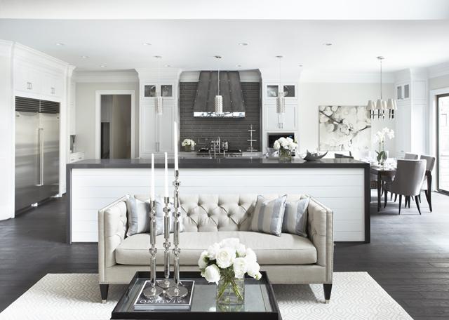 City residence elegance