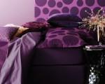 Perfect purple bedrooms
