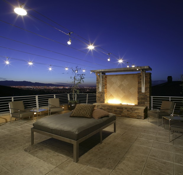 Revitalizing balcony and terrace design ideas