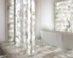 Beautiful quartz bathrooms