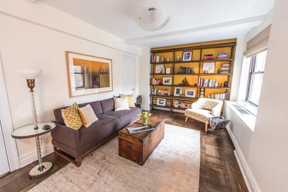 Bright residence in NY