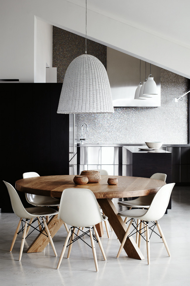 Simple decor with style