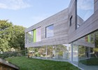 House architecture by Elding Oscarson