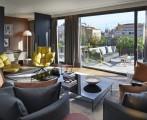 Patricia Urquiola's Hotel Interior Design