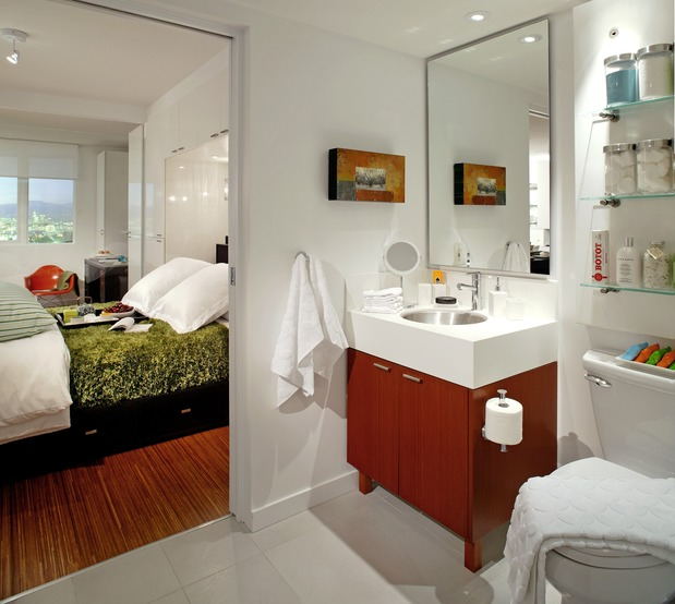 5 essential small space remodeling tips