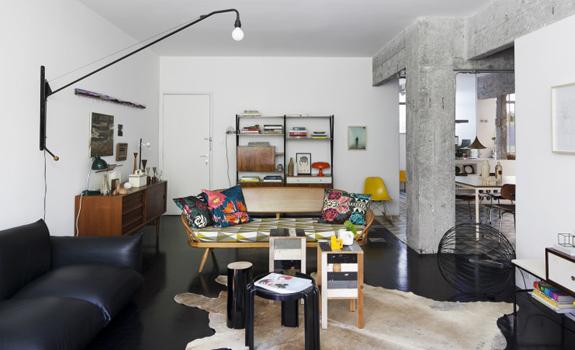 Brazilian home by Felipe Hess