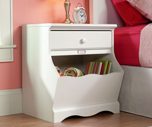 Elegant night stand