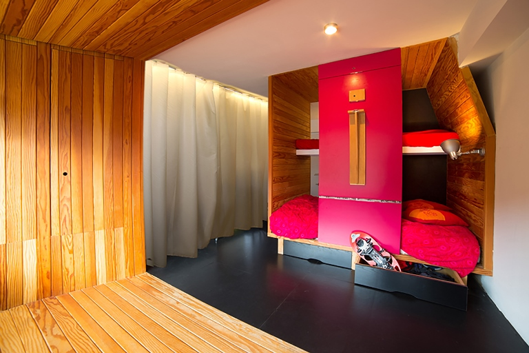 Small studio apartment in Spain