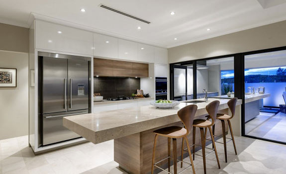 Australian Contemporary House Design