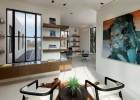 Fantastic house with a neutral color palette