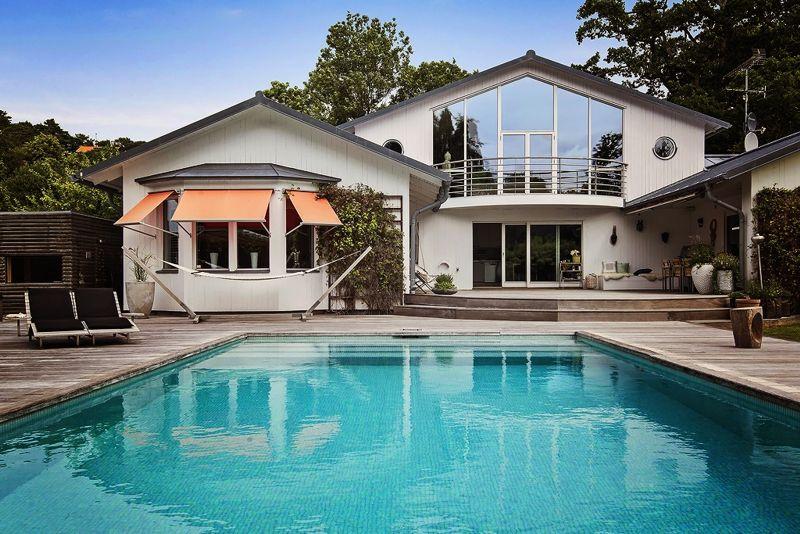 Gorgeous house design