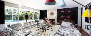 Eclectic to ecstatic: sensory delights of mid-century modern style