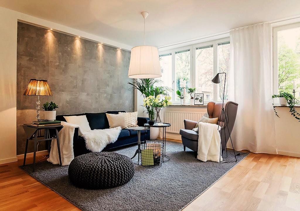 Stylish and beautiful home