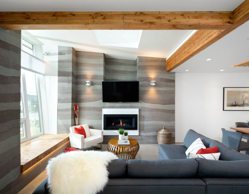 Stylish and modern house design