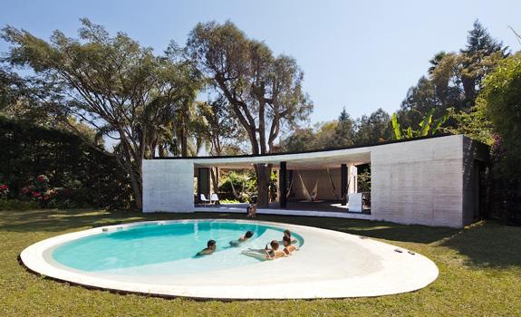 Social Pavilion Design