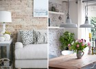 convincing brick wallpaper ideas (6)